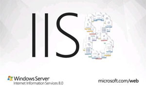 windows server 2012 IIS8.0配置、安装
