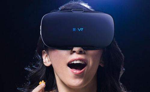 统治VR界,英特尔绝不只是说说而已