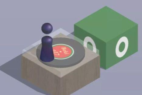 你还怕微信跳一跳跳不了高分吗?今天Python带你去开物理外G。。。
