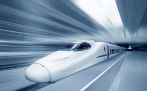 震撼!这不是科幻大片,这是正在建设中的智能京张高铁!