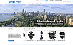 微山农业灌溉行业官网做网站优化有哪些方法