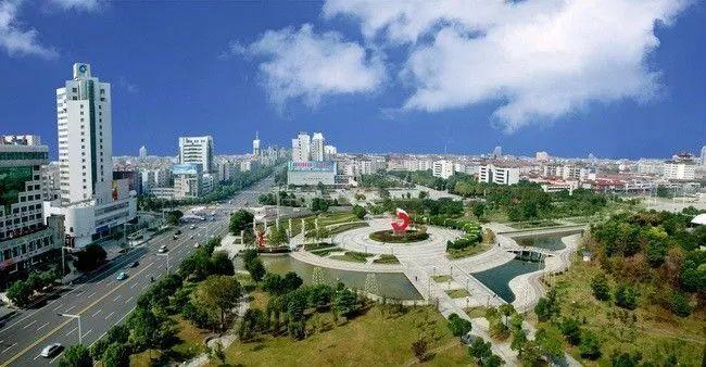 2019全国综合经济竞争力百强县(市)名单出炉 济宁这里上榜